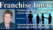 Great Quotes in Franchising Podcast - Your Message Can Now Be Heard on FranchiseInterviews Weekly Radio Show