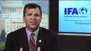 Great Quotes In Franchising Podcast - Steve Caldeira, The President of the International Franchise Association